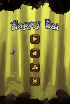 Tappy Bat - android_phone5